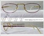 GLASSES FRAMES - NEW - Hoffmann design