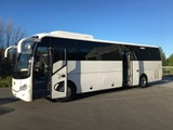 King Long 11m 2 Door Coach 45 Seater