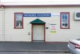 Mosgiel Railway Station FOR LEASE!
