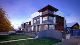 Baillie Architectural ltd