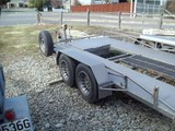Trailer Recovery 2003