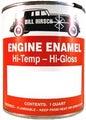 Engine Enamel Quart