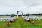 Kaikoura Wedding & Event Hire