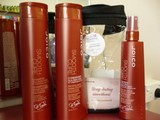 JOICO SMOOTH CURE Shampoo ,Conditioner & smooth cure thermal Heat protect PACK
