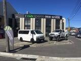 NZ Van Spares