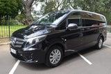 BRAND NEW Mercedes-Benz Sprinter/Viano Rental