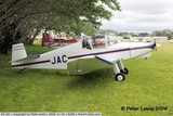 JODEL D18 Sovereign Jabiru 2200A Engine