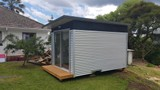 Portable Cabins to Rent from $79 per week