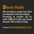 Learn how to buy Bitcoin Safely