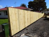 Decking, Fencing and other outdoor works