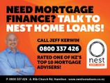 Mortgage Broker - Low Deposit? Banks said No?