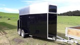Trailers, equestrian, 4wd, portable buildings,
