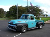 F100 Pickups and Parts