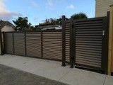 Gate and fence fabrication
