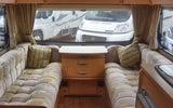 Executive Caravan Rentals / Hire