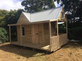 SERVICE LISTING TIMBER SHEDS and Playhouses