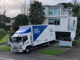NO.1 AUCKLAND FURNITURE MOVERS & OFFICE REMOVALS