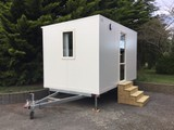 $80pw Sleepout 4 hire