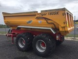 JAKO Earth Moving Trailers