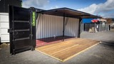 shipping Container Hire - Sales - Modifications