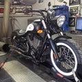 Motorcycle Dynotuning