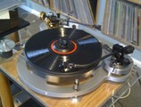 Turntable set up and cartridge fitting/alignment