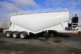 Dry Powder Tanker