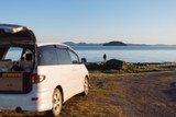 Holiday __mode campervan rentals