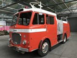 The Rolls Royce of Fire Engines (Dennis F24a)