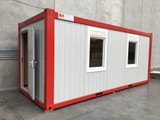 Portable Container Style Buildings for Rent or Buy