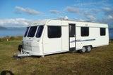 Caravan Rentals,Sales & Repairs.