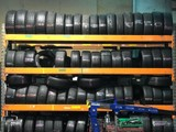 USED & NEW TYRES FOR CHEAP PRICES