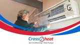 ** Heat Pump Installation, Servicing, Cleaning **