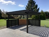 Curtis Designs Ltd + Landscaping + Fencing + Decks