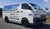 Automotive Air Conditioning - Fully Mobile!