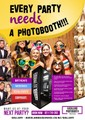 Auckland DJ & Photo Booth Hire