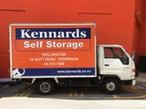 Moving Truck Hire - 7 days a week