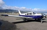 1978 Piper Arrow III PA-28R