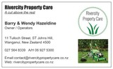 Lawn Mowing & Property Care