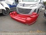 2002-2007 Mazda MPV Rear Bumper
