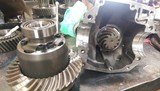 Diff Spare Parts Supplier, Importer and Rebuilder