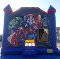 Bouncy Castle Hire in Feilding $100 pick ups