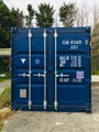$40/week storage 20ft Shipping container