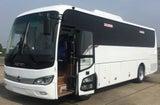 Foton 39+1+1 Coach, 12 Ton GVM ,Foton Bus