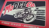MO DEL CO - The Motorcycle Delivery Company