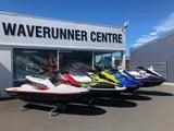 2019 Yamaha Waverunnner FX SVHO Cruiser