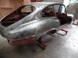 automotive restoration/ all rust repairs