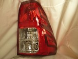 Suitable for Toyota Hilux 2015 to 2018 tail lights pair L & R. Free Delivery