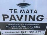 Te Mata Paving - Raglan
