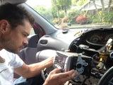 Car Audio Stereo Installations Repairs Remuera